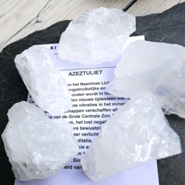 Azeztuliet (USA) ca 20-25 gram p.st