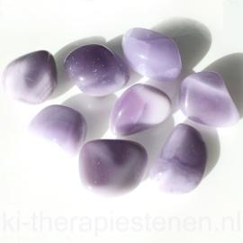 Fluoriet, Lavendel (L) A-kwaliteit per st.