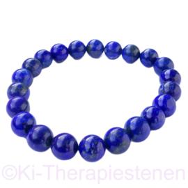 Lapis Lazuli Armband ø 8 mm