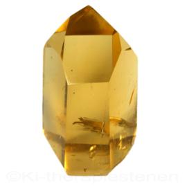Citrien  Kristal (Natuur) A kwaliteit 1x uniek ex.