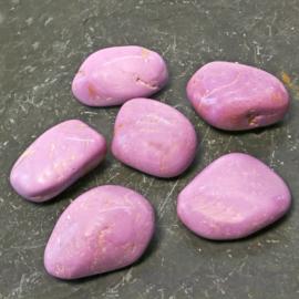 Phosphosideriet, trommelstenen (XL) per st.