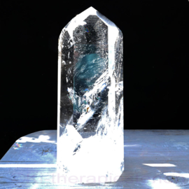 DOW Bergkristal  AAA-kwaliteit 1x UNIEK