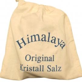 Himalaya Haliet Witte zout kristallen 1 kg