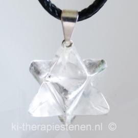 Bergkristal Merkabah