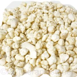 Magnesiet Nuggets mini Waterstenen 100/200 gram voor watervitalisatie