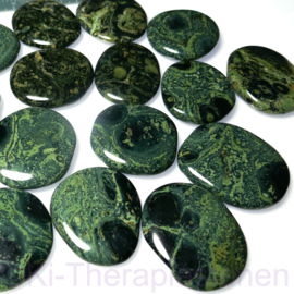 Kabamba Rhyoliet, platte steen  p. st.*