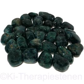 Apatiet, Groen  trommelsteen (L) per st.*
