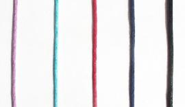 Gem Silica A-Q.  edelsteen hanger