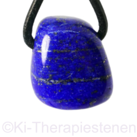 Lapis Lazuli, A kwaliteit  1x uniek ex.