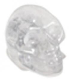 Schedel Bergkristal 4 cm