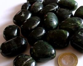 Nefriet (Peru) , trommelsteen (L) per st.*