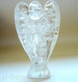 Beschermengel 7,5 cm Bergkristal
