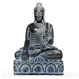 Boeddha ONYX Gravure