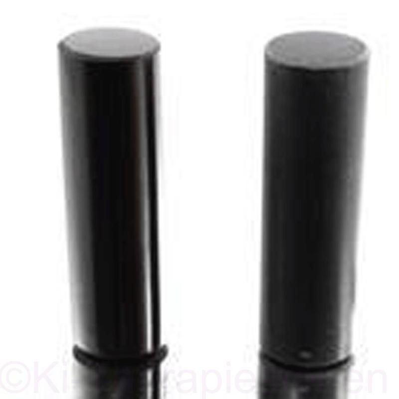 Shungiet - Talkchloriet cilinder - 'Harmonizer - Handpad' Set . Juni verwacht!