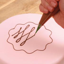 Sweetliners/ Fineliners spuitzakjes Funcakes