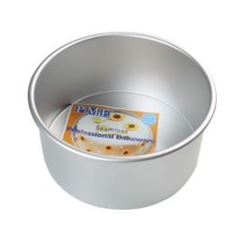 17,5 cm & 10 cm diep PME EXTRA Deep Round Cake Pan