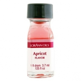 Abrikoos / Apricot  LorAnn Super Strenght Flavor 3.7 ml
