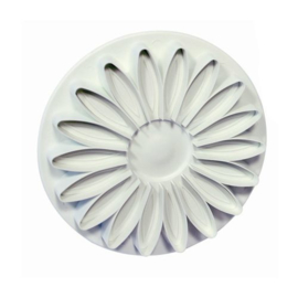zonnebloem / gerbera Plunger Uitsteker 5,5 cm PME
