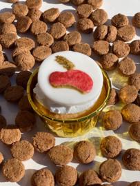 Pietenmuts - Sinterklaas fondant stempel - PartyStamp - Outbosser