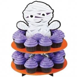 02305 Mummy Cupcake standaard