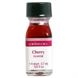 Kersen / cherry LorAnn Super Strenght Flavor  3,7 ml