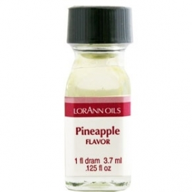 Ananas / Pineapple 006529 LorAnn Super Strenght Flavor  3,7 ml