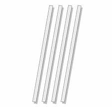 007032 Wilton Cookie Sticks 20 cm 20/Pk