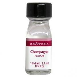 Champagne / sparkling Wine  LorAnn Super Strenght Flavor  3.,7 ml