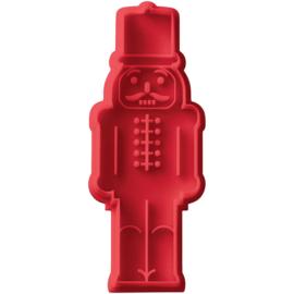 The Nutcracker - Wilton - Cookie Stamp kit -