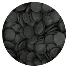 ZWARTE Deco Melts / candy melts BLACK