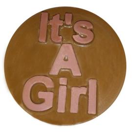 It's a GIRL Oreo koekjes chocolade mal