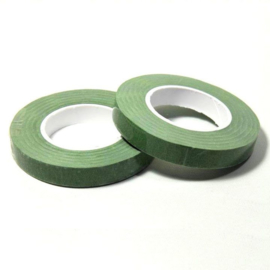 Floral tape middle green