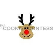330173 Cookie Countess build a reindeer