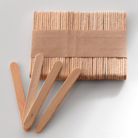 Popsicle Standaard formaat sticks / stokjes Silikomart