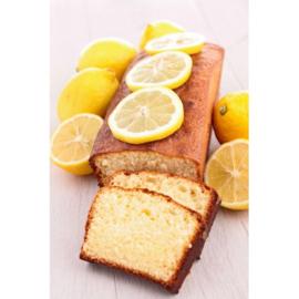 Limoncello  cake -  Paisley - Bakmix
