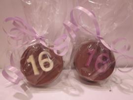 "90 161108  Oreo koekjes chocolade mal ""16"""