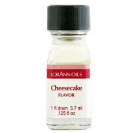 Cheesecake  LorAnn Super Strenght Flavor  3.7 ml