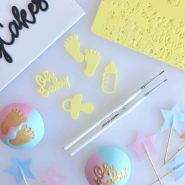 oh baby Sweet Stamp elements set 5 Delig