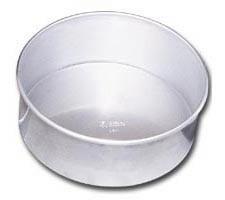 018006-2 PME Deep Round Pan 25 doorsnede 7,5 cm hoog