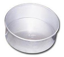 25 cm & 7,5 cm diep PME Deep Round Pan