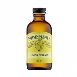 Pure lemon Extract _Nielsen Massey