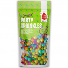 Party sprinkle mix Cake decor