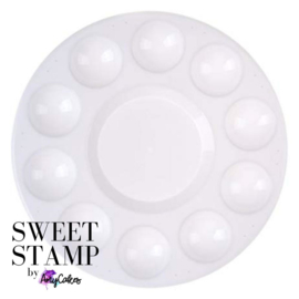 Paint Palette Sweetstamp
