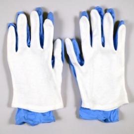 hitte-beschermende handschoenen