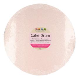 30,5 cm rond Rose Gold Cake drum
