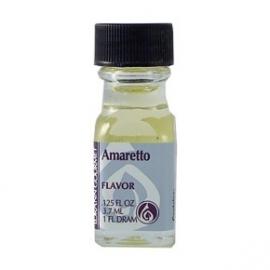 Amaretto 0060504 LorAnn Superstrength Flavor  3,7 ml
