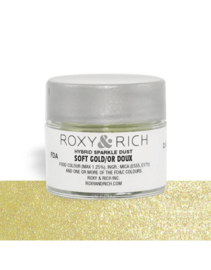 Roxy & Rich Hybrid Sparkle Dust SOFT GOLD