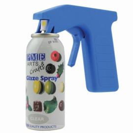 PME Lustre spray spray gun