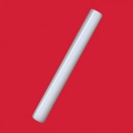 020012 PME Kunststof roller Glad 15 cm