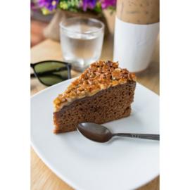 Irish Coffe cake - Baileys cake - Bakmix